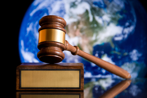 عدالت در سازمان